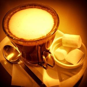 sinner cafe